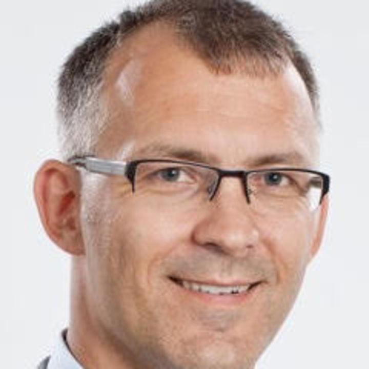 Alain Rogger