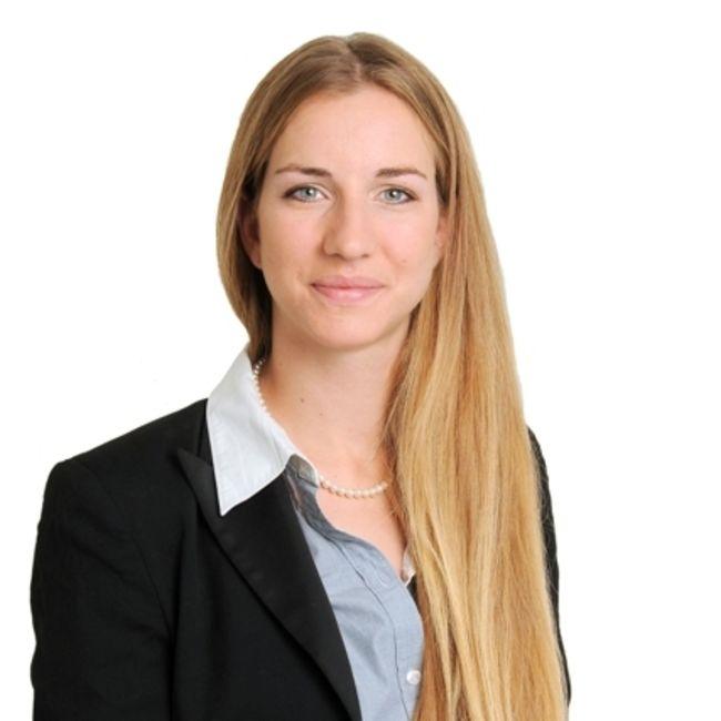 Alisha Däschler