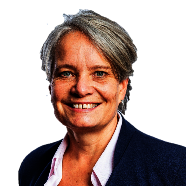 Karin Flück Felder