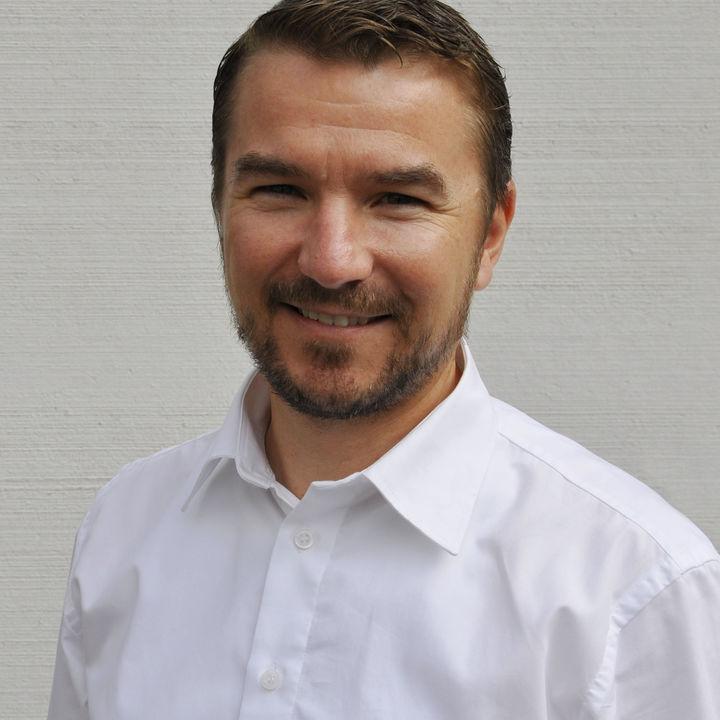 Stefan Aerni