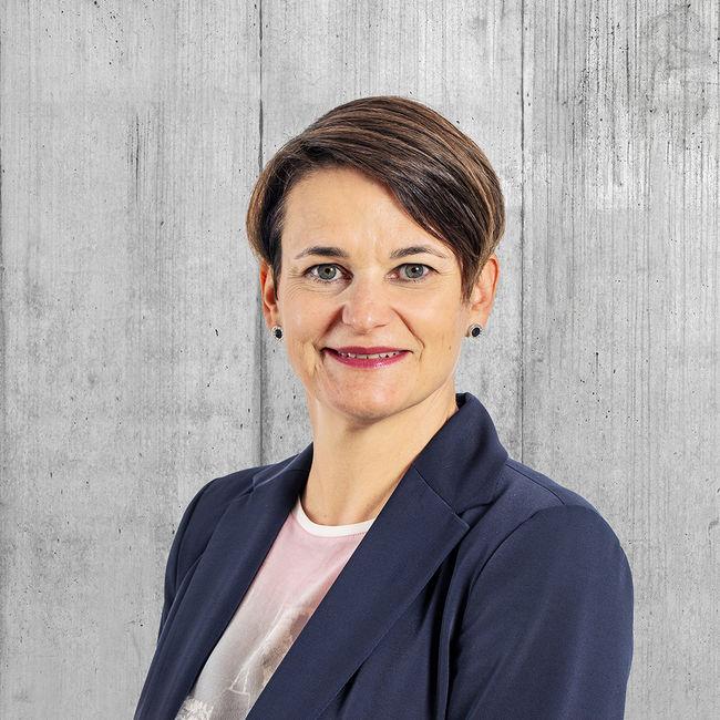 Kathrin Scherer